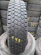 Toyo Observe Garit SV. Зимние, без шипов, 2009 год, износ: 20%, 4 шт