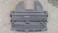 Защита двигателя. Nissan Cedric, HY33, MY33 Двигатель VQ25DE