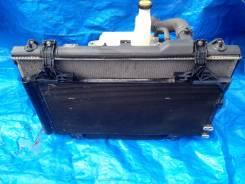 Радиатор охлаждения двигателя. Lexus GS460, URS190 Lexus LS600hL, UVF46, UVF45 Lexus GS300, URS190 Lexus LS600h, UVF46, UVF45 Двигатели: 1URFSE, 2URFS...