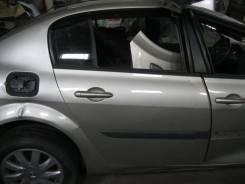 Активатор замка двери Renault Megane 2