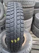 Goodyear Ice Navi Van. Зимние, без шипов, 2008 год, износ: 10%, 4 шт