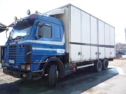 Scania R. Продам 113, 11 021 куб. см., 16 250 кг.