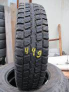 Goodyear Ice Navi Van. Зимние, без шипов, 2007 год, износ: 20%, 2 шт
