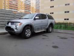 Авторазбор иркутск митсубиси л 200