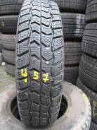 Dunlop Graspic HS-V. Зимние, без шипов, 2008 год, износ: 20%, 4 шт
