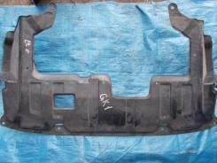 Защита двигателя. Honda Mobilio Spike, GK1 Honda Fit, GD3, GD2, GD1