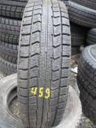 Bridgestone Blizzak MZ-02. Зимние, без шипов, 2000 год, износ: 20%, 2 шт