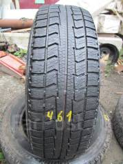 Bridgestone Blizzak MZ-02. Зимние, без шипов, 2007 год, износ: 20%, 2 шт