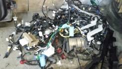 Проводка акпп. Subaru Impreza, GH3 Двигатель EL15