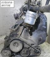 Двс (Двигатель) Volkswagen Transporter 4 (1.9TDi)