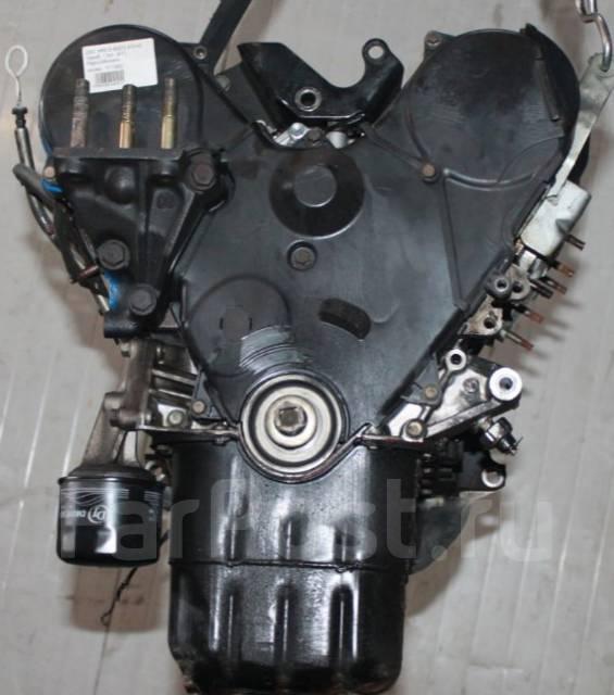Двигатель в сборе. Mitsubishi Pajero, V23W, V43W Mitsubishi Montero, V23W, V43W Двигатель 6G72. Под заказ