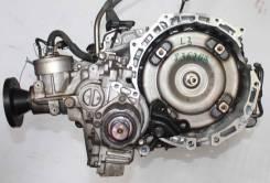 Автоматическая коробка переключения передач. Mazda CX-7, ER3P Двигатель L3VDT