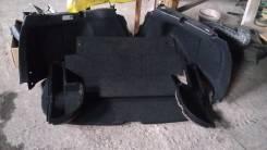 Обшивка багажника. Toyota Corolla Fielder, NZE121
