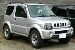 Ремкомплект ступицы. Suzuki Jimny, JB23W, JB33W, JB43W