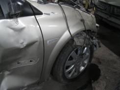 Кронштейн крепления крыла Renault Megane 2