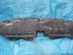 Защита двигателя. Toyota Corolla Fielder, NZE121