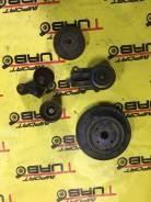 Натяжной ролик ремня ГРМ. Mitsubishi Pajero, V45W Двигатель 6G74