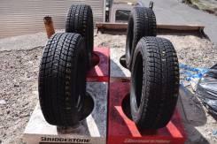 Bridgestone Dueler DM-01. Зимние, без шипов, 2010 год, износ: 100%, 4 шт