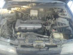 Nissan Primera. P10, SR20