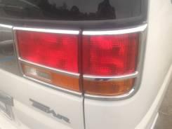 Стоп-сигнал. Nissan Elgrand, APE50, AVE50, ALWE50, ATWE50, ATE50, AVWE50, ALE50, APWE50 Двигатели: VQ35DE, QD32ETI, VG33E