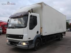 DAF. Продаётся промтоварный фургон LF45.170, 3 922 куб. см., 5 970 кг.