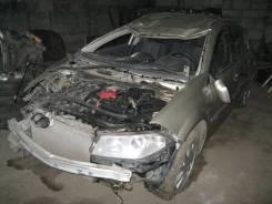 Трубка ТНВД Renault Megane 2