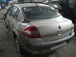 Обшивка крышки багажника Renault Megane 2