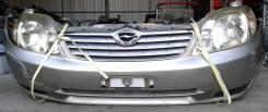 Ноускат. Toyota Corolla, NZE124, ZZE122, NZE121 Toyota Corolla Fielder, NZE124G, NZE124, ZZE122, NZE121 Toyota Allex, NZE121, NZE124, ZZE122 Toyota Co...