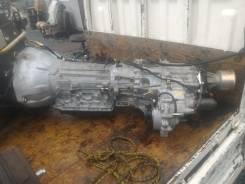 Автоматическая коробка переключения передач. Nissan Elgrand, AVWE50 Двигатель QD32ETI