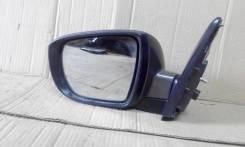 Зеркало заднего вида боковое. Hyundai ix35