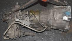 Автоматическая коробка переключения передач. Mazda Bongo