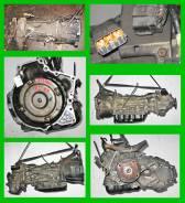 Автоматическая коробка переключения передач. Mazda Bongo, SK22M Двигатель R2