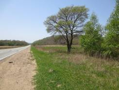 Земля в Находкае 13,5 Га вдоль федеральной трассы - фермерское хоз-во. 135 771 кв.м., собственность, аренда, электричество, вода, от агентства недвиж...