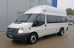 Ford Transit. Ford Fransit - автобус 2012г. в., 2 200 куб. см., 19 мест