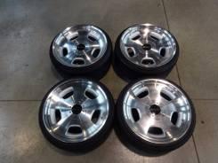 Продам комплект колёс Lorinser R19. 9.0/10.0x19 5x112.00 ET38/38 ЦО 66,6мм.