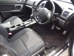 Сиденье. Subaru Legacy, BL, BL5, BP, BP5 Двигатель EJ203
