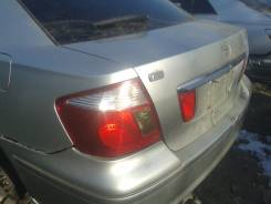 Toyota Premio. 1NZ