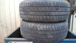 Goodyear Eagle NCT 5. Летние, 2011 год, износ: 50%, 2 шт