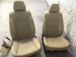 Обогреватель сидений. BMW 5-Series, E60