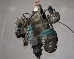 Механическая коробка переключения передач. Mazda Familia, BG6R, BJ5W, BHA6R Двигатели: ZL, B5, B6
