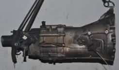 Механическая коробка переключения передач. Mazda