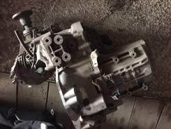 Механическая коробка переключения передач. Nissan AD, WFY11, WHNY11 Nissan Wingroad, WHNY11, WFY11 Двигатели: QG15DE, QG18DE