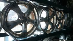 Bridgestone BEO. x17, 5x114.30, ET45