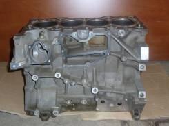 Блок цилиндров. Ford Focus Двигатель QQDB