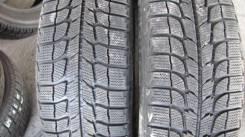 Michelin X-Ice. Зимние, без шипов, износ: 10%, 2 шт