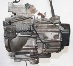 Механическая коробка переключения передач. Mazda Atenza, GG3S Двигатель L3VE