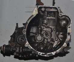 Механическая коробка переключения передач. Mazda Familia Двигатель PN