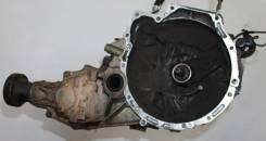 Механическая коробка переключения передач. Mazda Tribute, EPEW Двигатель YF