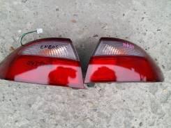 Стоп-сигнал. Mazda Eunos 500, CA8P