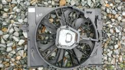 Диффузор. BMW 7-Series, E66, E65